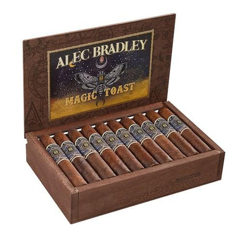 Alec Bradley Magic Toast - Havana Jim's - Finest Boutique Cigars