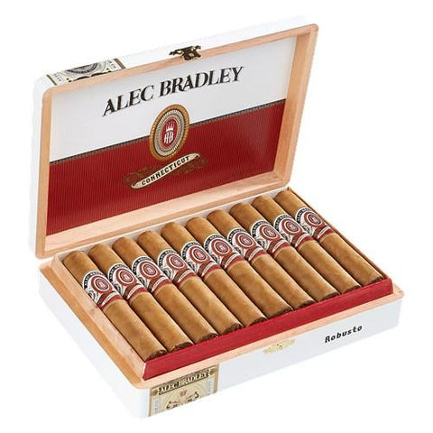 Alec Bradley Connecticut - Havana Jim's - Finest Boutique Cigars