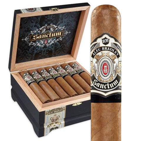 Alec Bradley Sanctum - Havana Jim's - Finest Boutique Cigars