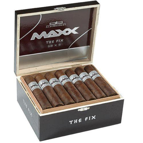 Alec Bradley MAXX Cigars - Havana Jim's - Finest Boutique Cigars