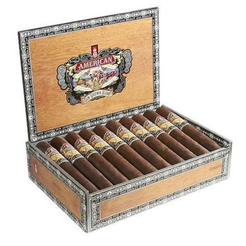 Alec Bradley American Sun Grown - Havana Jim's - Finest Boutique Cigars