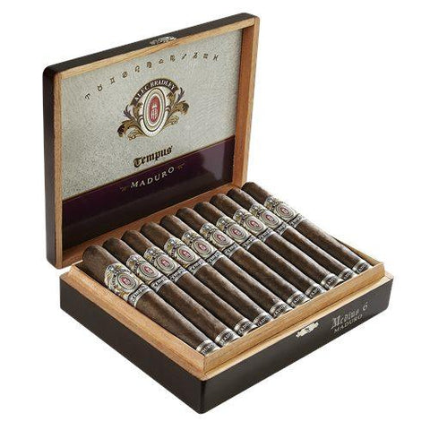 Alec Bradley Tempus Maduro - Havana Jim's - Finest Boutique Cigars