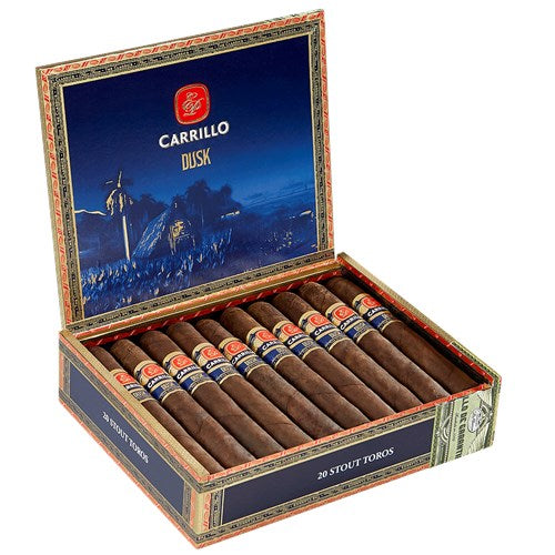 E.P. Carrillo Dusk - Havana Jim's - Finest Boutique Cigars