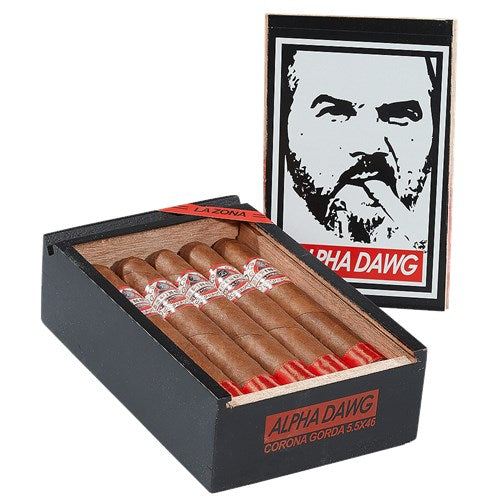 Espinosa Alpha Dawg - Havana Jim's - Finest Boutique Cigars