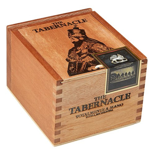 The Tabernacle - Havana Jim's - Finest Boutique Cigars