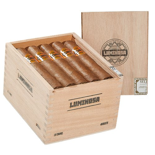 Crowned Heads Luminosa - Havana Jim's - Finest Boutique Cigars