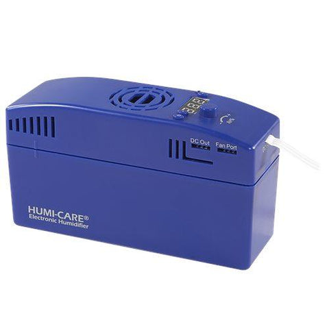 Humi-Care EH Plus Electronic Humidifier - Havana Jim's - Finest Boutique Cigars