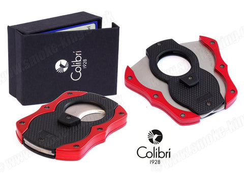 Colibri Monza Cutter - Havana Jim's - Finest Boutique Cigars