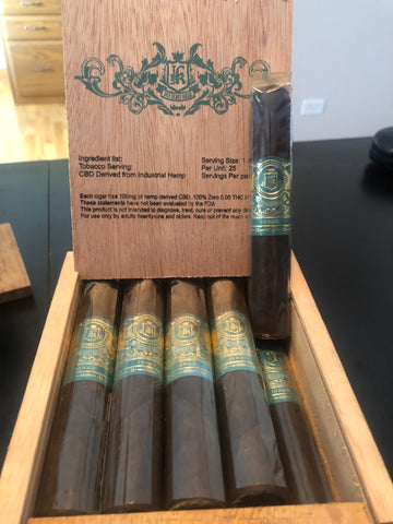 JSK Nuggs 100Mg - Havana Jim's - Finest Boutique Cigars