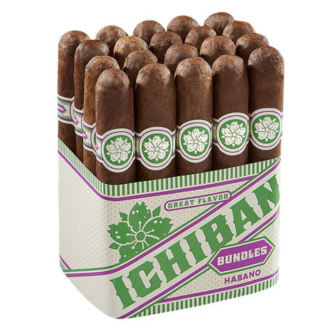 Room 101 Ichiban Habano - Havana Jim's - Finest Boutique Cigars