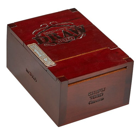 Southern Draw Kudzu Oscuro - Havana Jim's - Finest Boutique Cigars