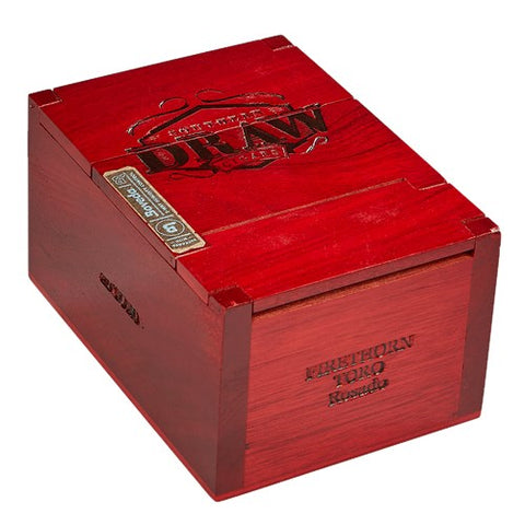 Southern Draw Firethorn Habano Rosado - Havana Jim's - Finest Boutique Cigars