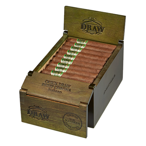 Southern Draw Quickdraw Dark Habano - Havana Jim's - Finest Boutique Cigars