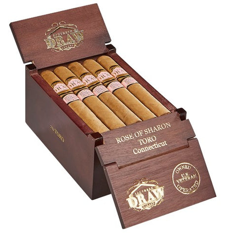 Southern Draw Rose Of Sharon - Havana Jim's - Finest Boutique Cigars