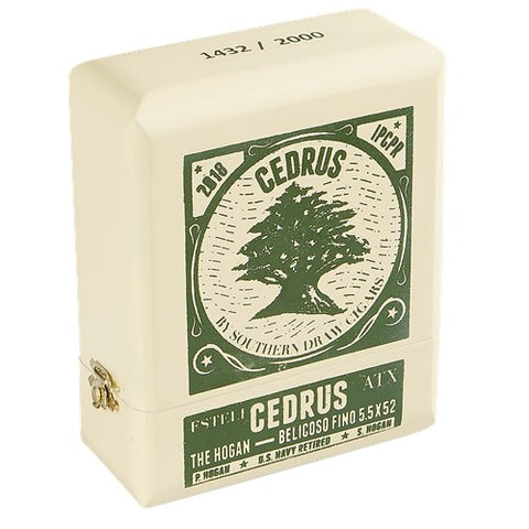Southern Draw Cedrus - Havana Jim's - Finest Boutique Cigars
