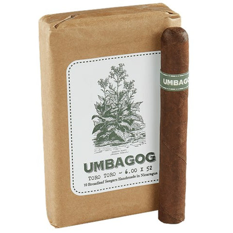 Umbagog - Havana Jim's - Finest Boutique Cigars