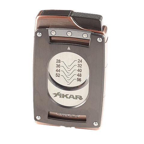 Xikar Lighter and Cutter Ultra Combo - Havana Jim's - Finest Boutique Cigars