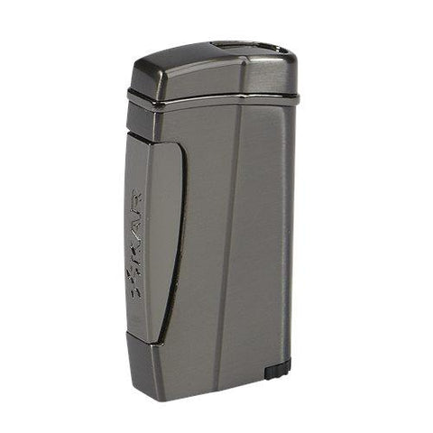 Xikar Executive II Lighter - Havana Jim's - Finest Boutique Cigars