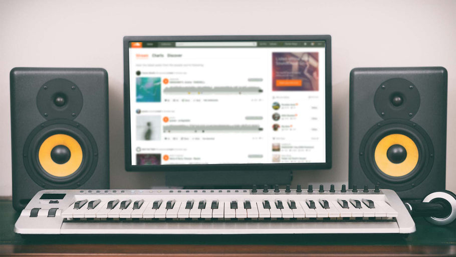 The Best SoundCloud Fan Gate: Top 3 Platforms to Hack SoundCloud Downloads