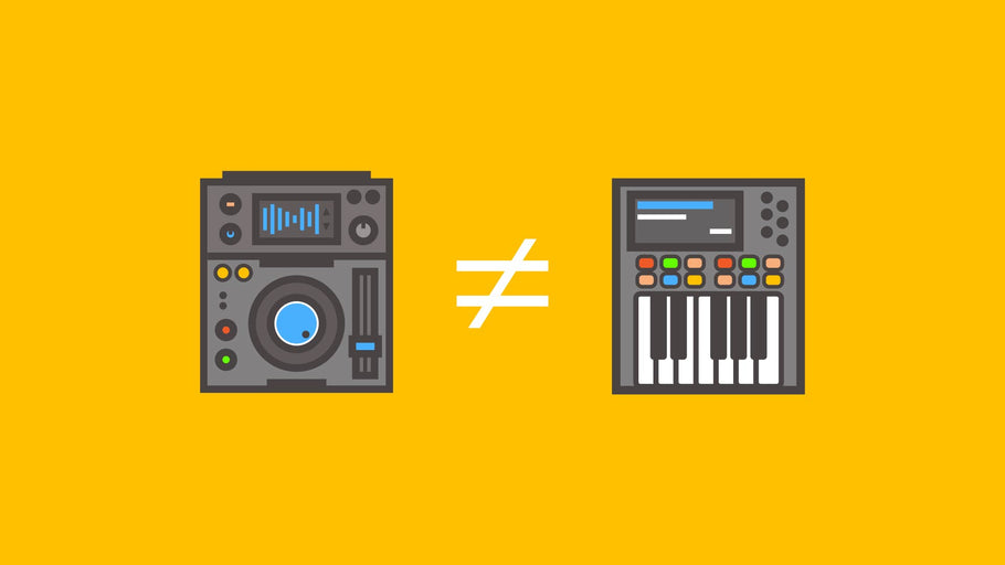 Editorial: Sorry, CDJs aren't instruments