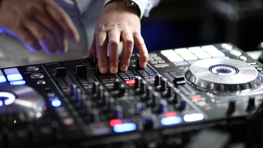 Why We Banned Controllers in the DJ Booth (And Love It)