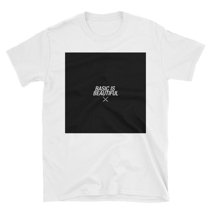Basic is Beautiful Tee