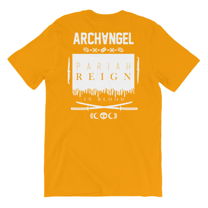Archangel Tee (Limited Colors)
