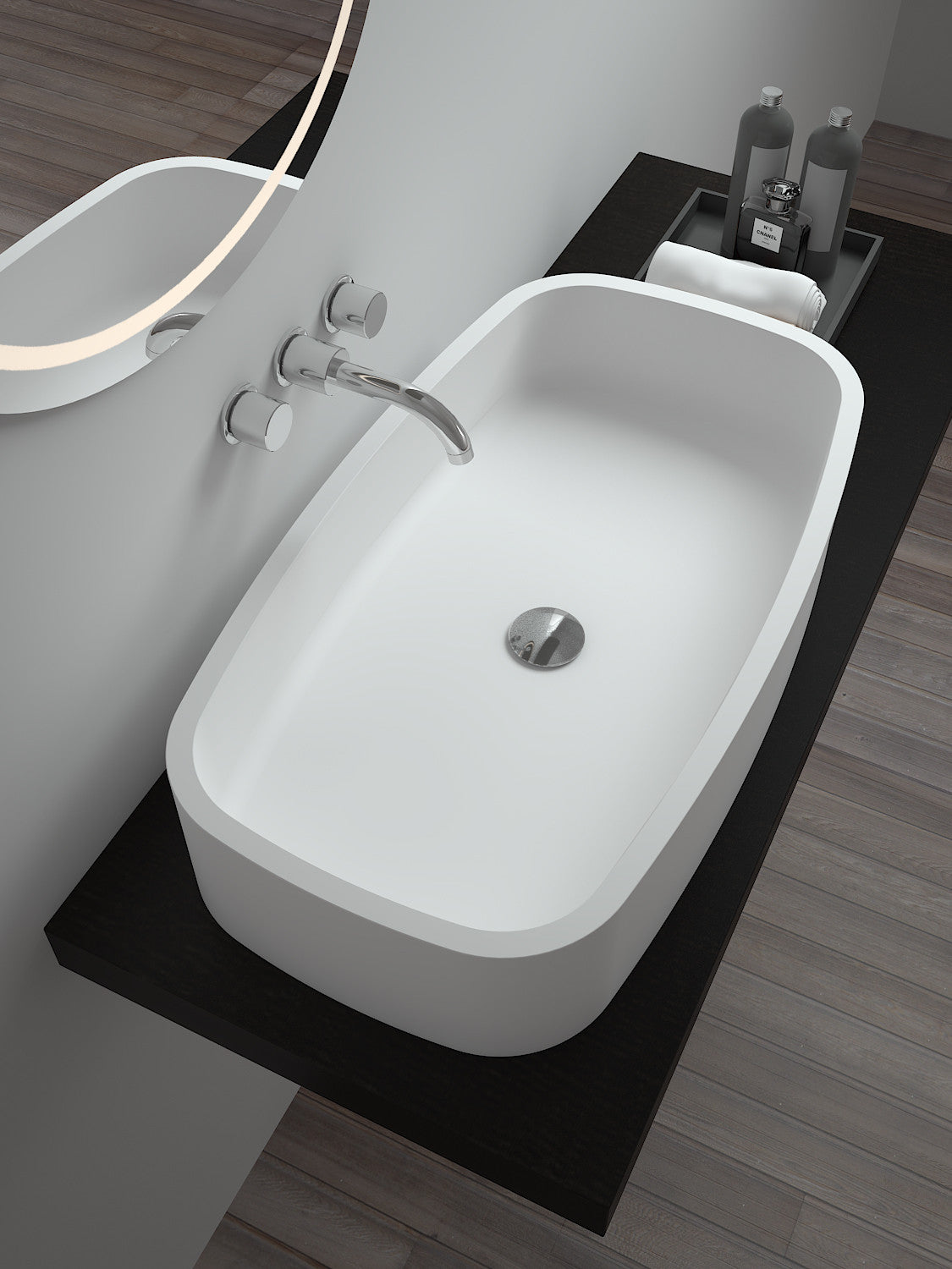 SBS-8305 | Vessel Basin