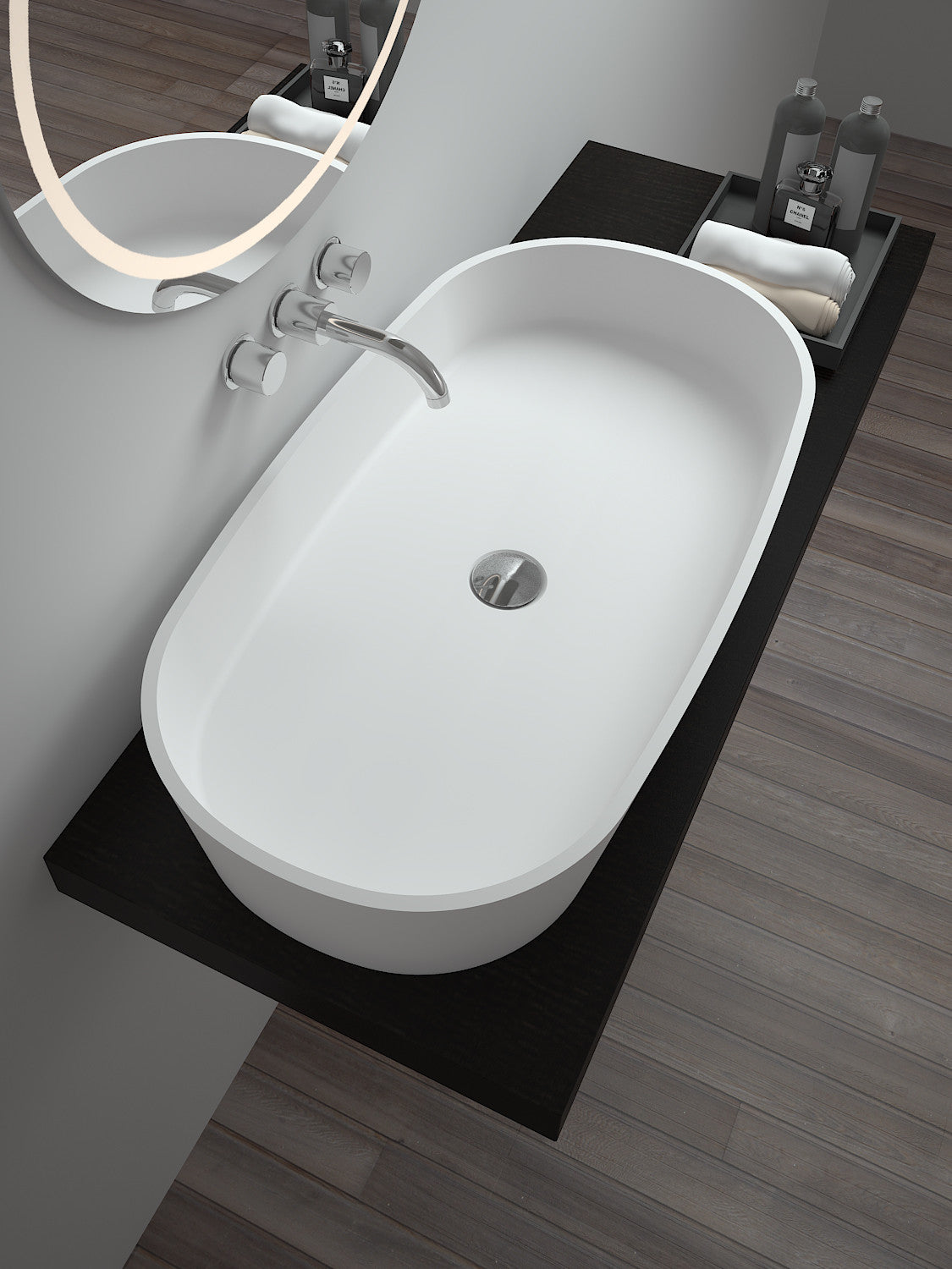 SBS-8307 | Vessel Basin