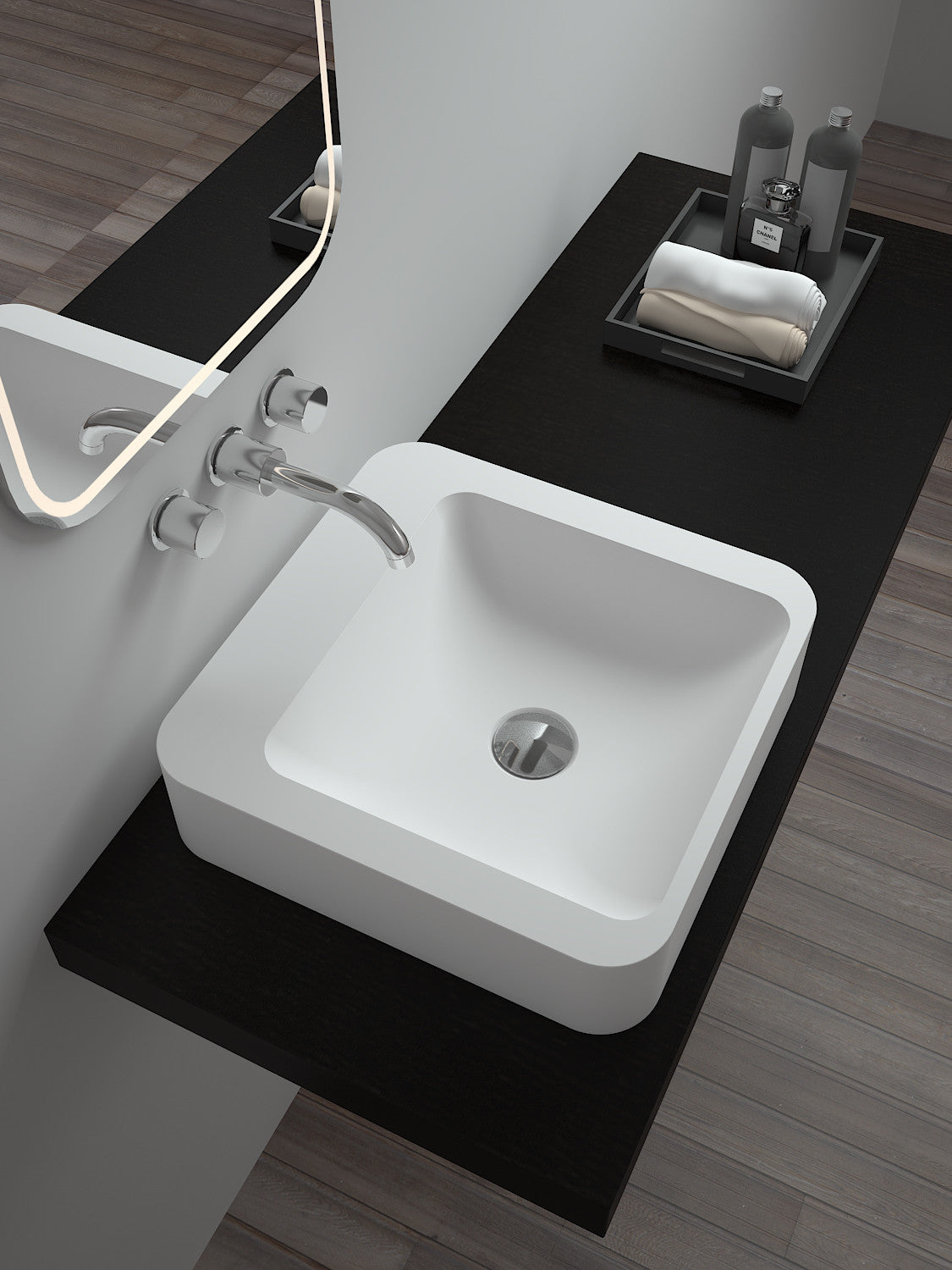 SBS-8318 | Vessel Basin