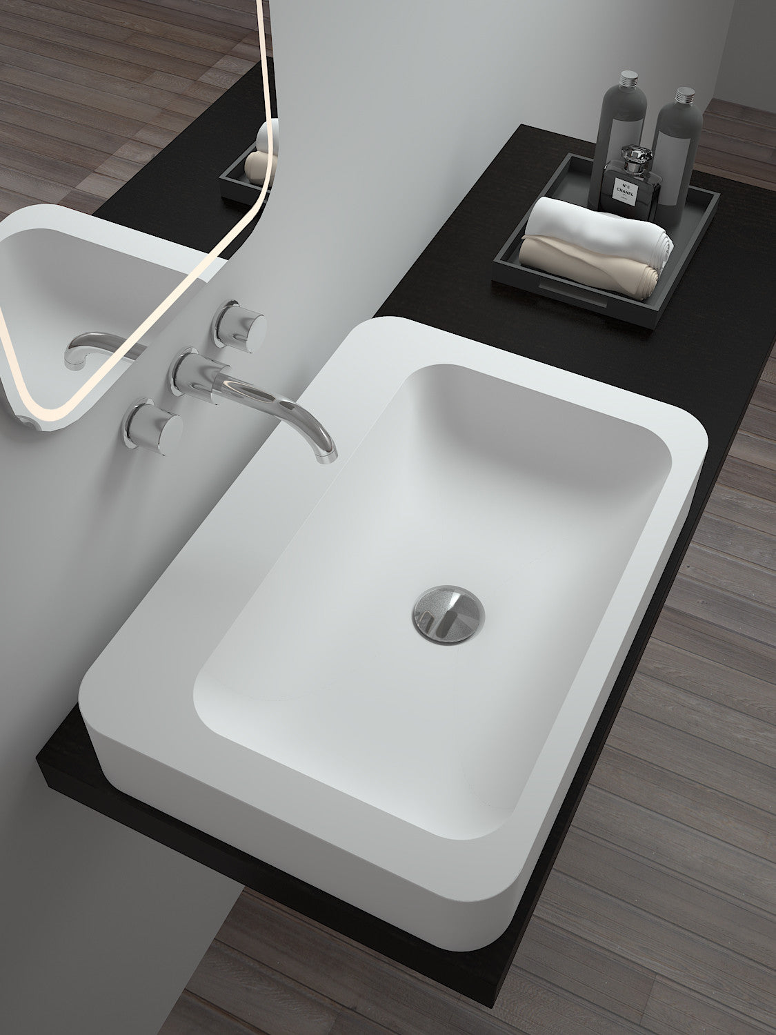 SBS-8319 | Vessel Basin