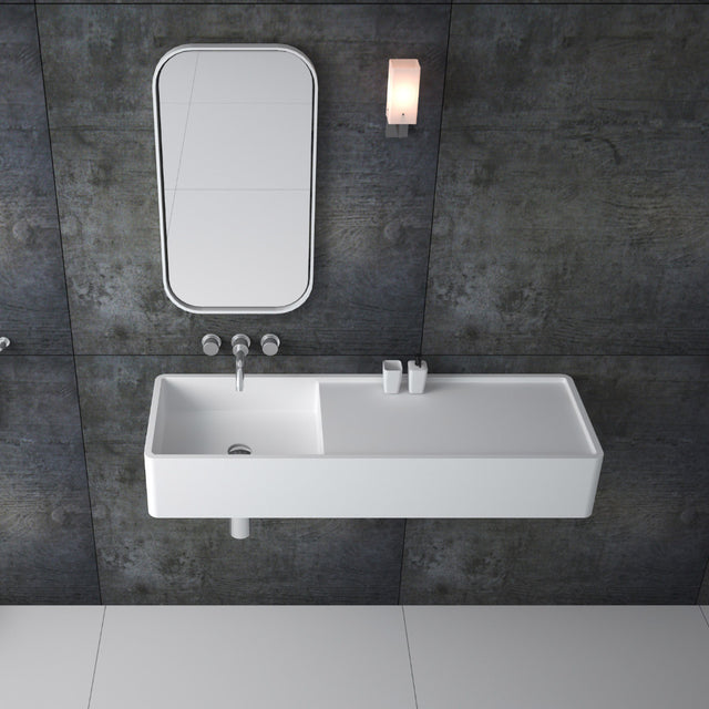 SBS-0005 | Wall Hung Basin