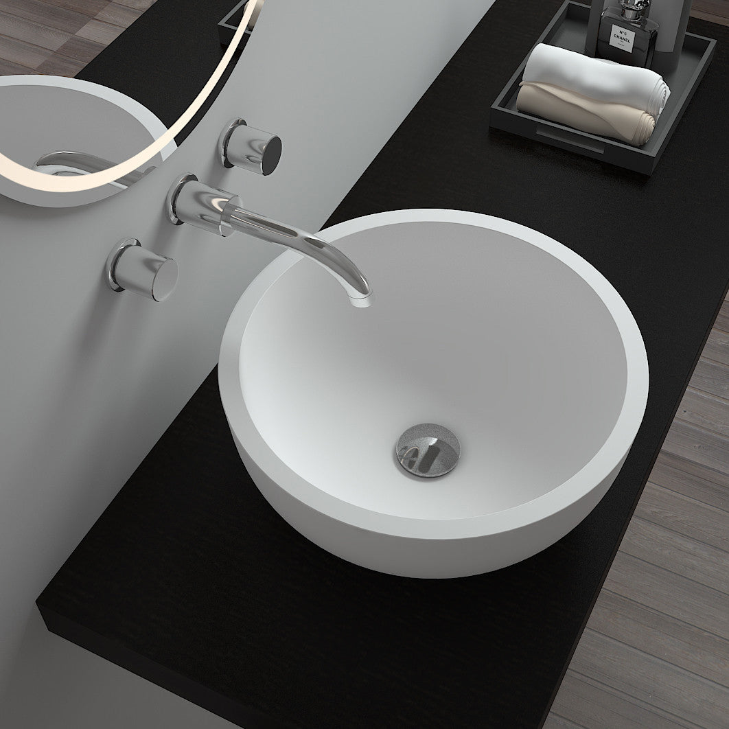 SBS-8301 | Vessel Basin