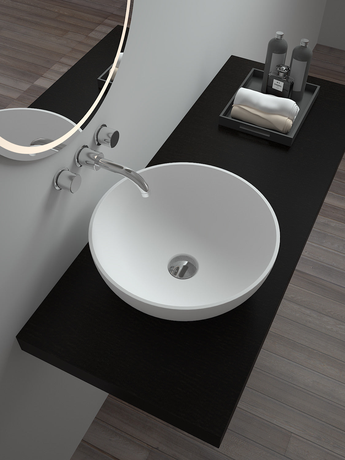 SBS-8301T | Vessel Basin