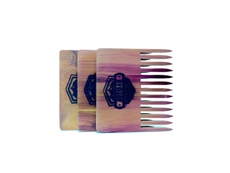 Aromatic Red Cedar Wooden Comb
