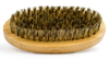 Large Boar Hair Brush