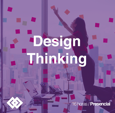 03. Design Thinking Professional Certificate