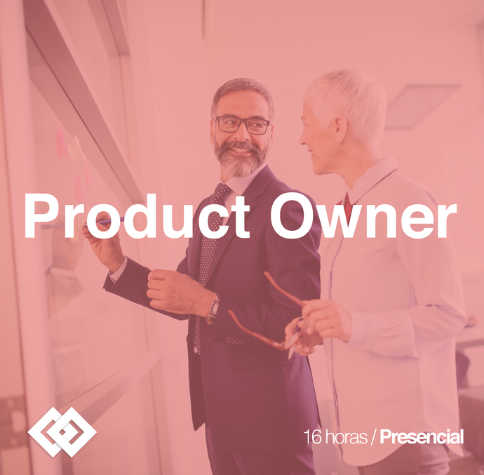 08. Scrum Product Owner Certified (SPOC™)
