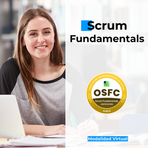 AI00. Scrum Fundamentals
