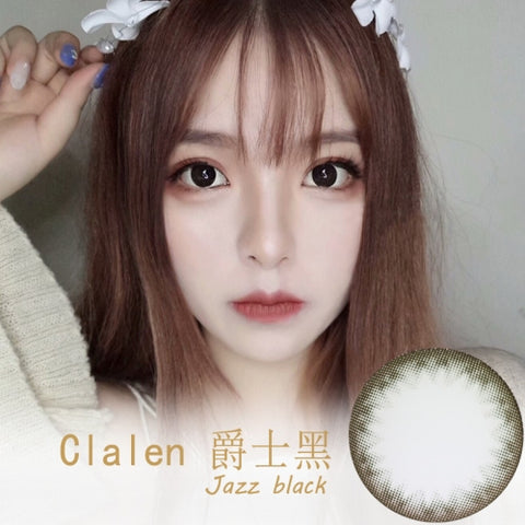 Clalen Jazz Black (Daily)