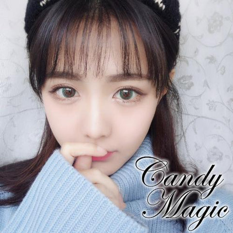 CandyMagic Jupiter Muse (Daily)