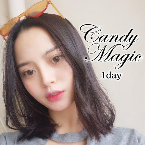 CandyMagic Natural Brown (Daily)