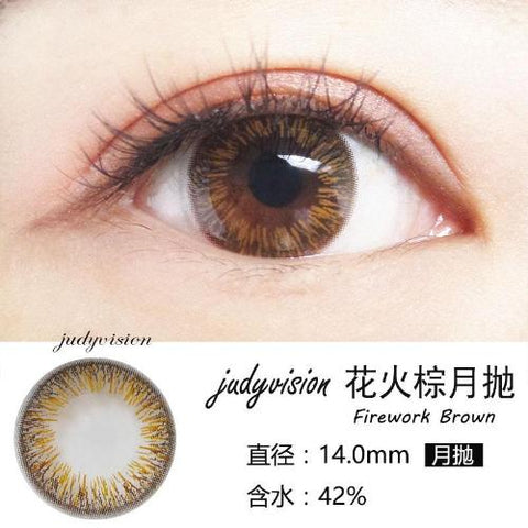 NEO Firework Brown (Monthly)