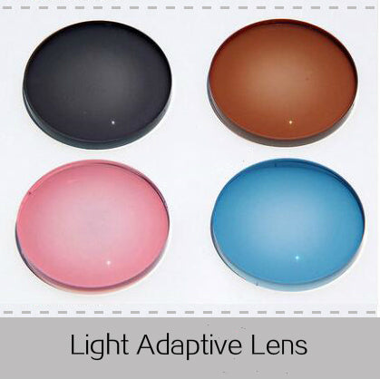 Light Adaptive Lenses