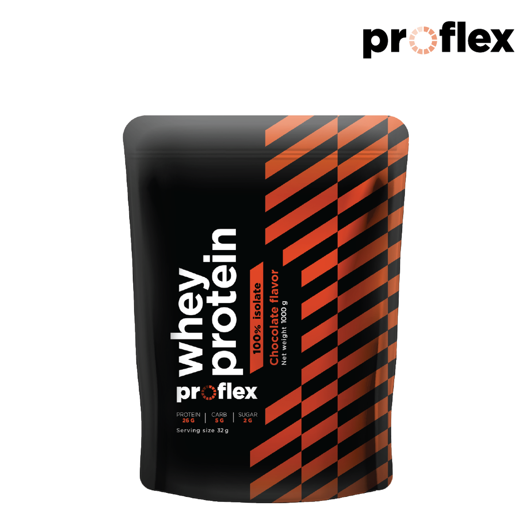 New Proflex Isolate Chocolate 1 KG