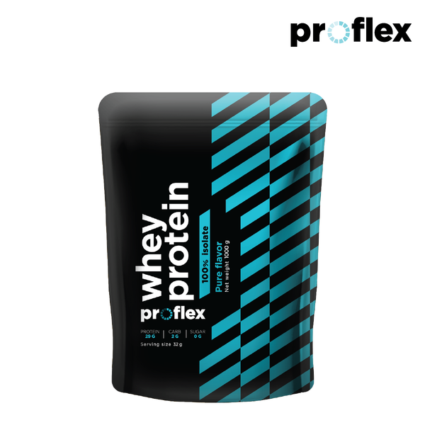 New Proflex Isolate Pure 1 KG
