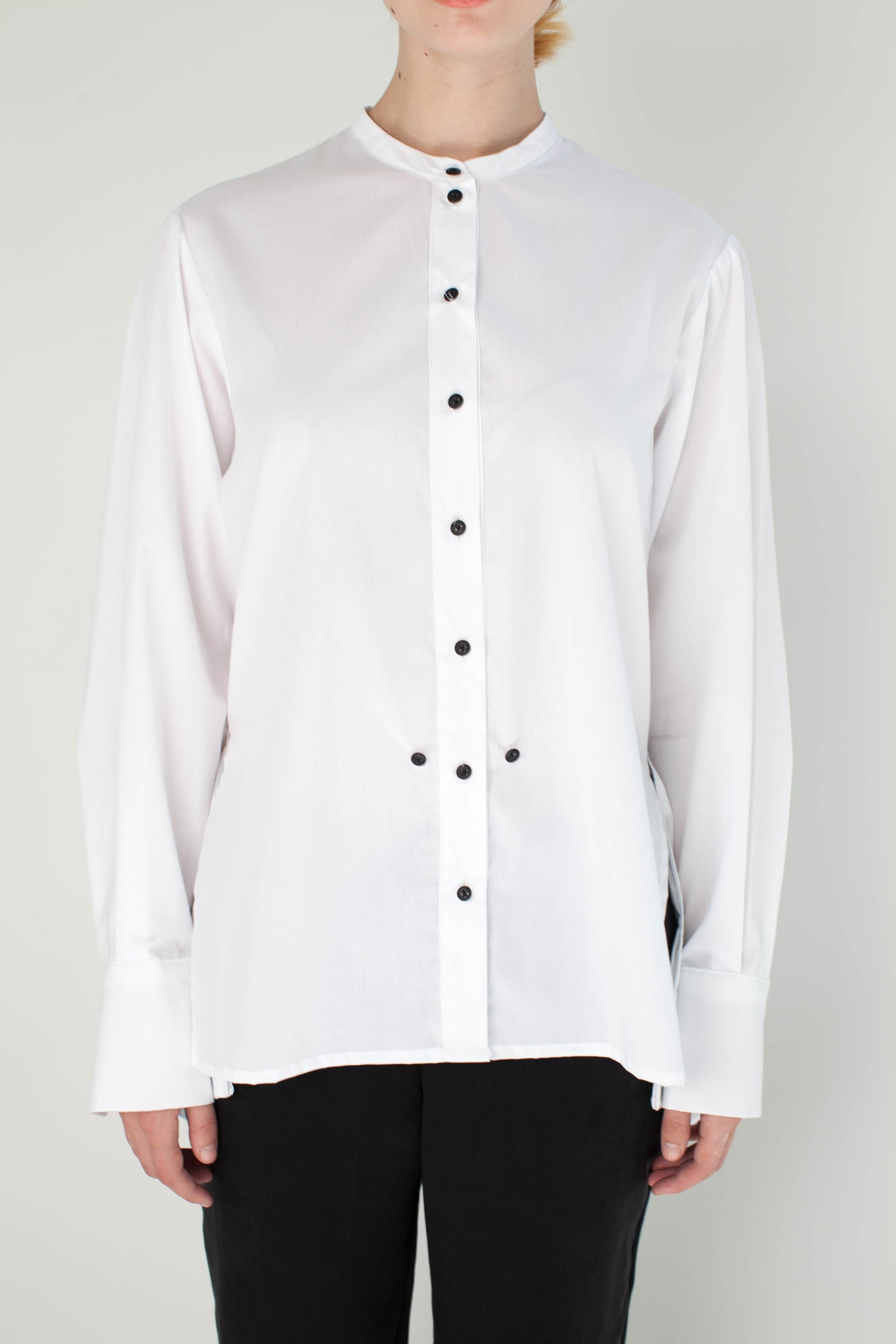 VW Button Up Shirt