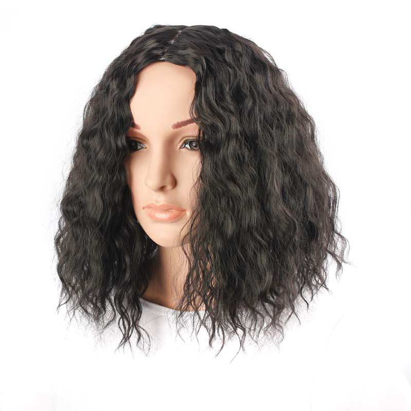 RECHOO  Water Wave  Synthetic Wig