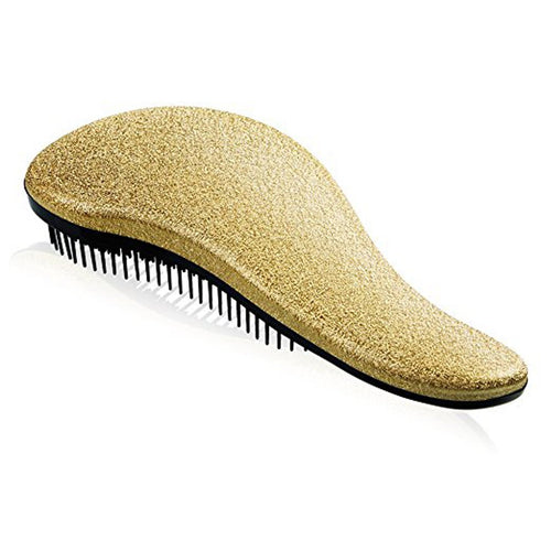 Detangling Brush Comb - Professional hair brush For Thin, Thick, Curly, Straight, Wet, Dry Hair -Detangle Knots Easily