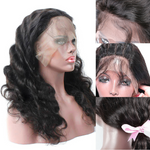 *Best Seller* Rechoo 360 Lace Frontal Body Wavy Wig